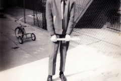 Brooklyn NY 1964