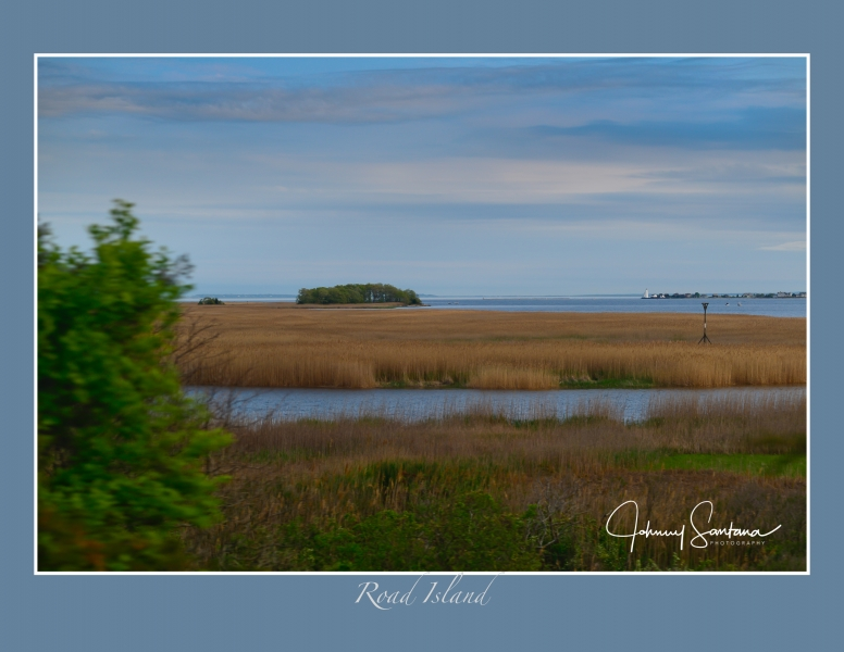 Road Island 2014
