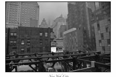 New York City 45th street 2018