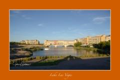 Lake Las Vegas BD 14