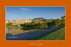 Lake Las Vegas BD 15