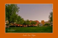 Lake Las Vegas BD 3