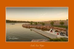 Lake Las Vegas BD 8