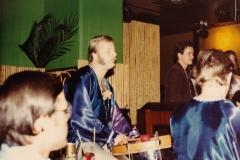 Brazilian Band - Hesperia Hotel Helsinki Finland 1980