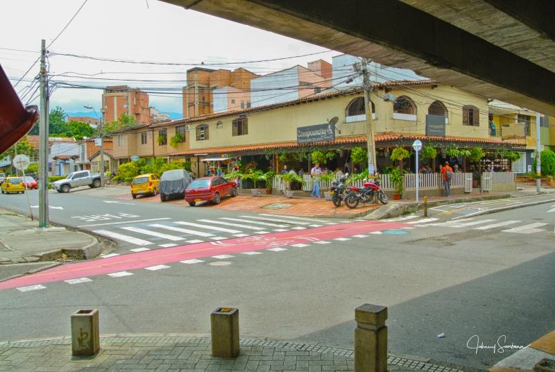 Medellin Restaurant