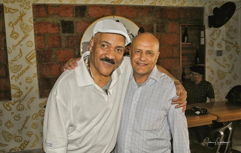 Papo Pepin & Jose Mike Morales - Medellin 2017