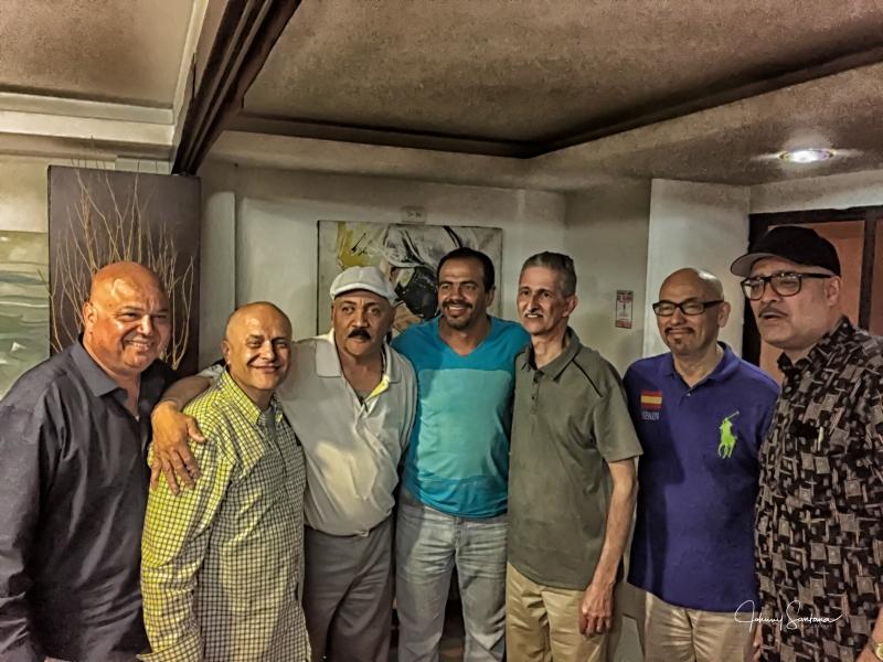 Hotel 33 Conquest - Medellin - 2017