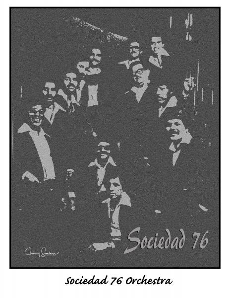 Sociedad 76 Orchestra BW group 2 - Copy B