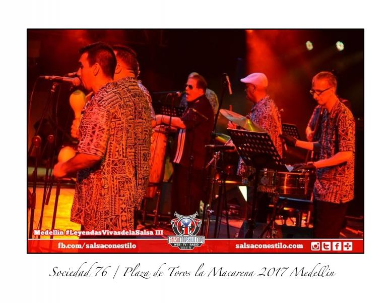 Sociedad 76 Plaza de Toros Medellin 7