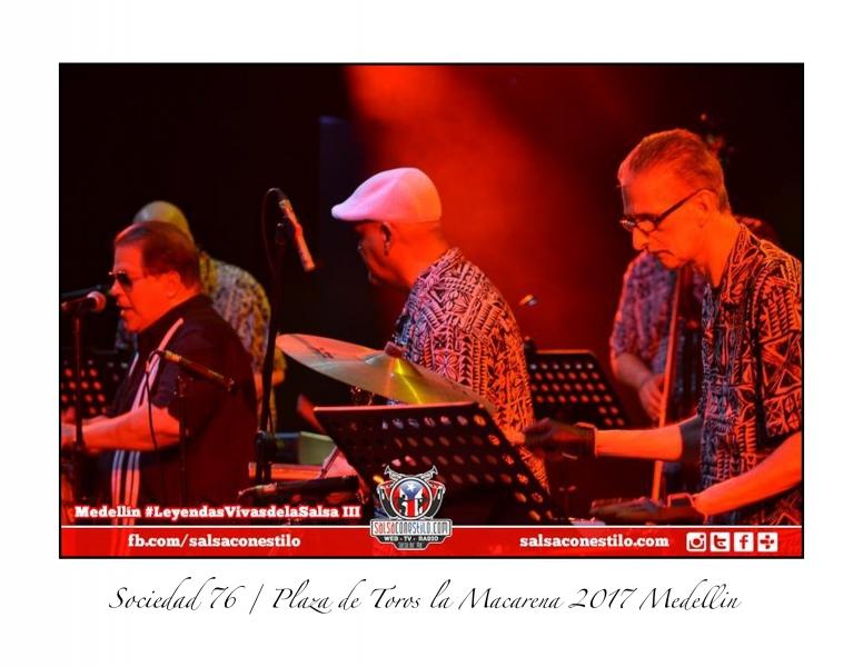 Sociedad 76 Plaza de Toros Medellin 8