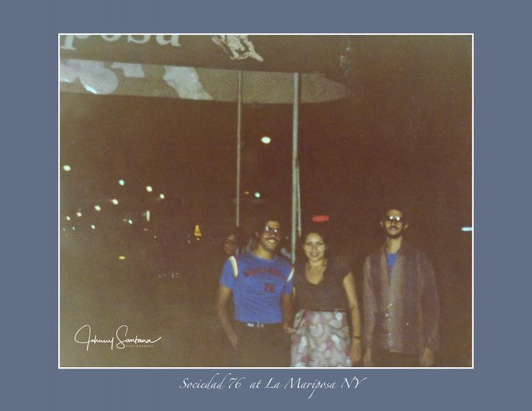 Sociedad 76 at La Mariposa NY 8