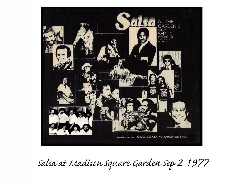 Sociedad 76 at the Garden Sep 1977-1 3-1 - Copy