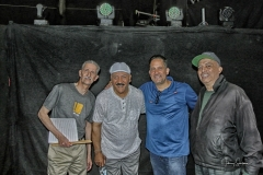Plaza de toros La Macarena - Johnny Santana, Papo Pepin, Jimmy Figueroa
