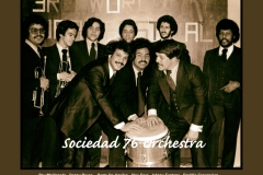 Sociedad 76 Orchestra BW group - Copy
