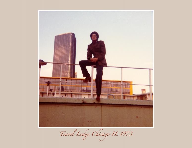 Travel Lodge Chicago IL 1973 -2
