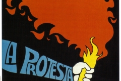 69 La Protesta LP Rico 701