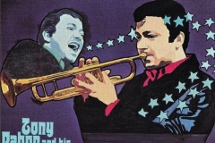 TONY PABON & ALL STARS LP