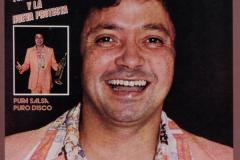 Tony Pabon La Nueva Protesta LP