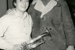 Tony Pabon & Ray Barretto