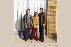 Tony Pabon - Sammy Marrero- Chicago 1973