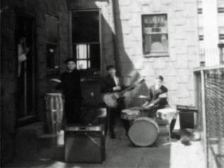 Johnny Santana 1964